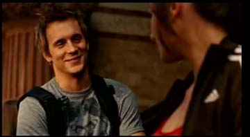 Robert Hoffman has a great smile.